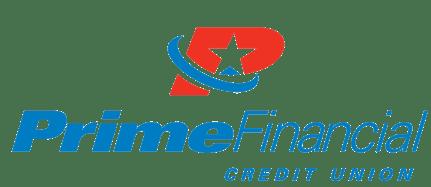 Prime Financial Credit Union logo